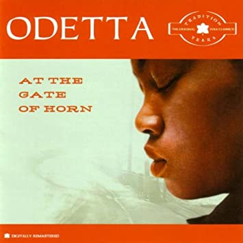 at The Gate of Horn : Odetta: Amazon.fr: Musique