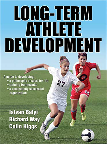Pdf Health Long-Term Athlete Development