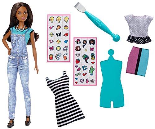 i dress up barbie doll - 4