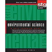 Environmental Science: A Self–Teaching Guide (Wiley Self–Teaching Guides)