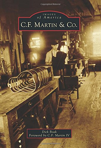 C.F. Martin & Co. (Images of America)