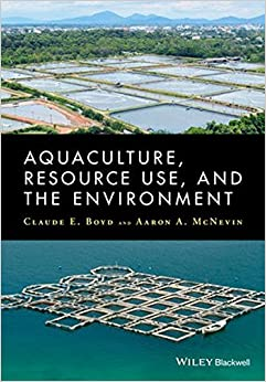 Book Aquaculture, Resource Use, and the Environment