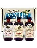 Ronald Reginald's Vanilla Gift Set