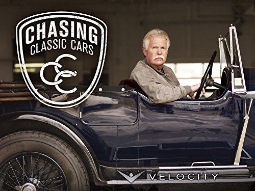 Amazon.com: Chasing Classic Cars Season 5: Amazon Digital
