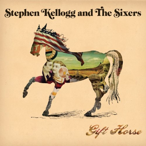 Amazon gift horse stephen kellogg and the sixers mp3 downloads gift horse negle Image collections
