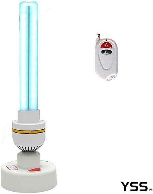 Xiao duu purificador de Aire de 220 V, lámpara de esterilización ...