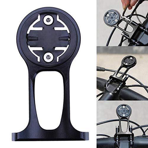Wall of Dragon Bicycle Speedometer Stents Bike Stopwatch Support Holder for Garmin Bicycle Accessories for Road Bike and Mountain Bike