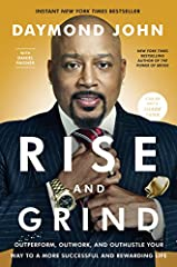 """New York Times bestselling author of The Power of Broke and """"Shark"""" on ABC's hit show Shark Tank explores how grit, persistence, and good old-fashioned hard work are the backbone of every successful business and individual, and inspires reade..."""