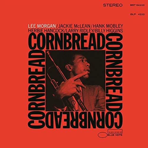 (Cornbread [Blue Note Tone Poet Series][LP])
