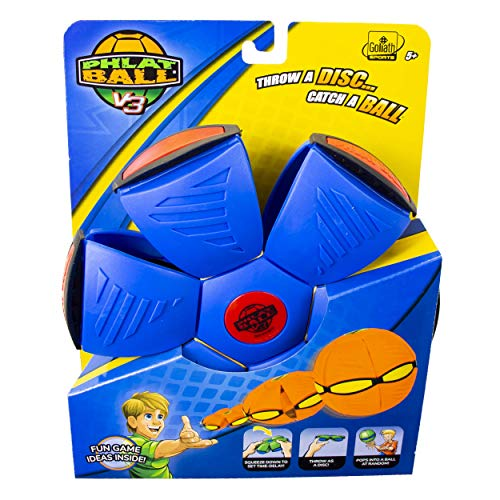 Goliath Sports Phlat Ball Bumper