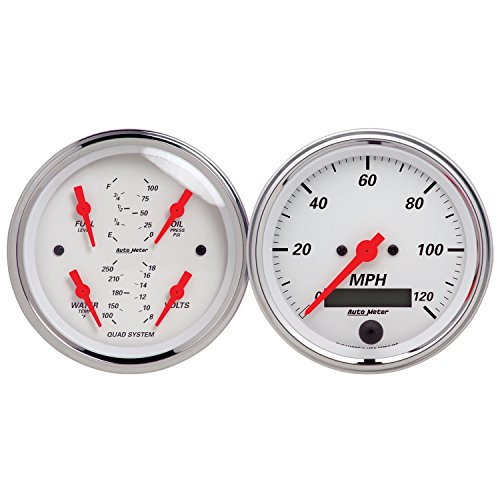 fast air fuel meter instructions