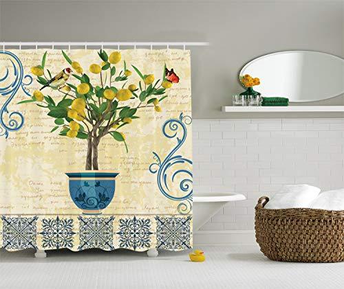 ivory flower pot - 3