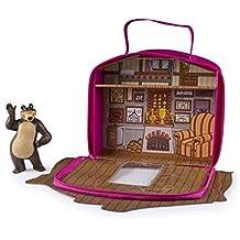 Masha and the Bear - Bear's House - Vinyl Bag