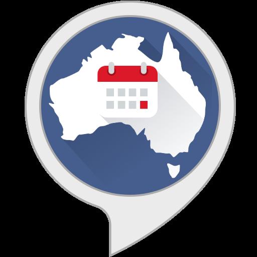 Australia Public Holiday Calendar