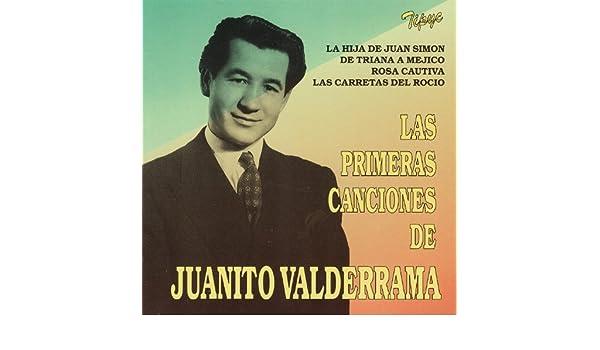 El Rincon de Santa Marta de Juanito Valderrama en Amazon Music - Amazon.es