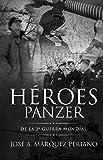 Héroes Panzer de la 2ª Guerra Mundial