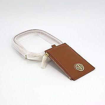 387899658e7f Amazon.com  Tory Burch Robinson Lanyard in Saffiano Leather (Tiger s ...