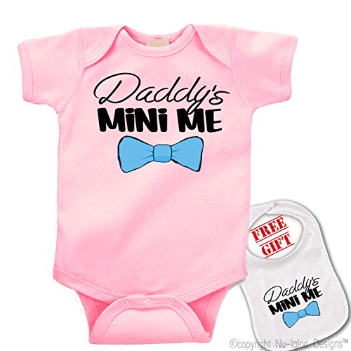 Daddys Custom bodysuit Igloo matching