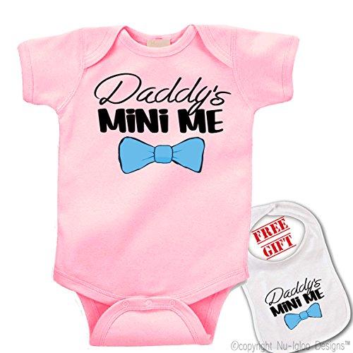 Daddys Custom bodysuit Igloo matching
