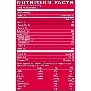 BSN SYNTHA-6 Protein Powder, Whey Protein, Micellar Casein, Milk Protein Isolate, Flavor: Chocolate Milkshake, 28 Servings