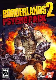 Borderlands 2 Psycho Pack [Download]