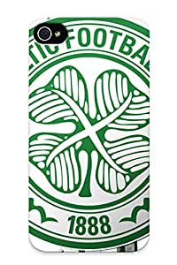 New Arrival Case Cover With WyKieFl3222CrqXX Design For Iphone 4/4s- Celtic Landscape