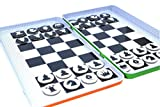 The Purple Cow- Magnetic Chess Game for kids and