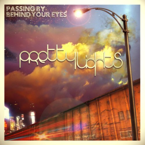 Passing By Behind Your Eyes [E...