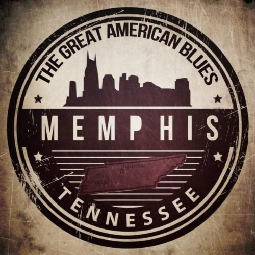 The Great American Blues - Mem...