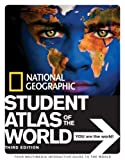 Student Atlas of the World, U. S. National Geographic Society Staff, 1426304455