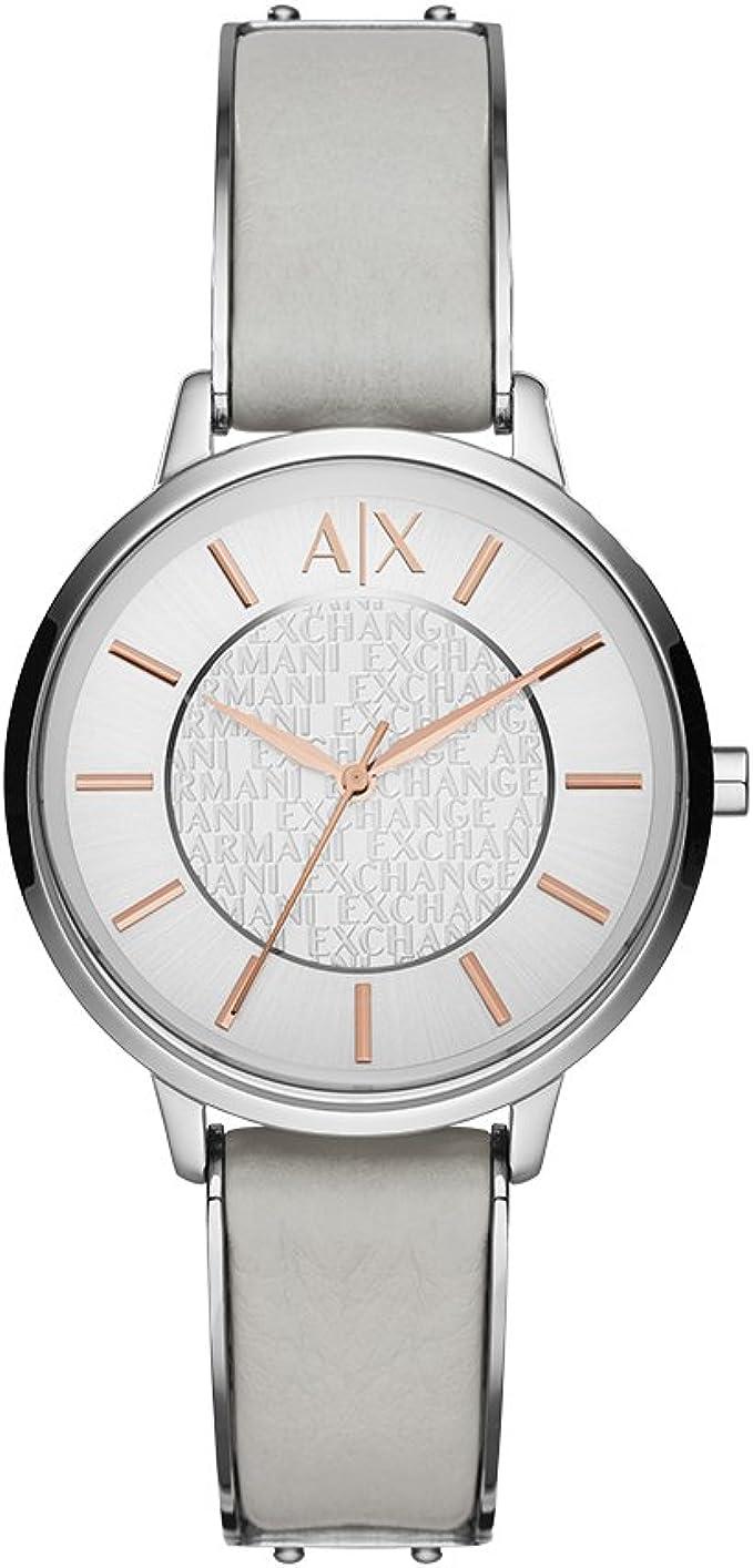 Reloj Emporio Armani para Mujer AX5311: Amazon.es: Relojes
