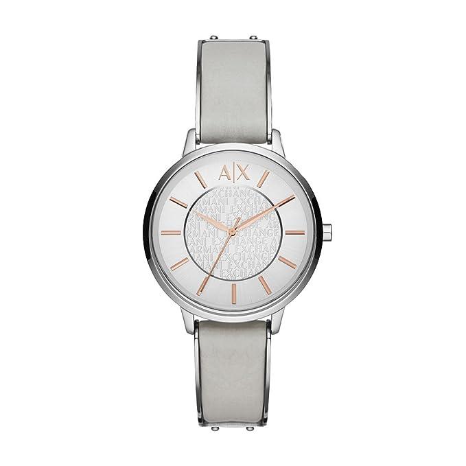 a3ad7e466e3b Armani Exchange Damen-Uhren, 38 mm, AX5311  Amazon.de  Uhren