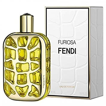 0317f4d9381 Fendi Furiosa Ladies EDP 50ml  Amazon.co.uk  Beauty