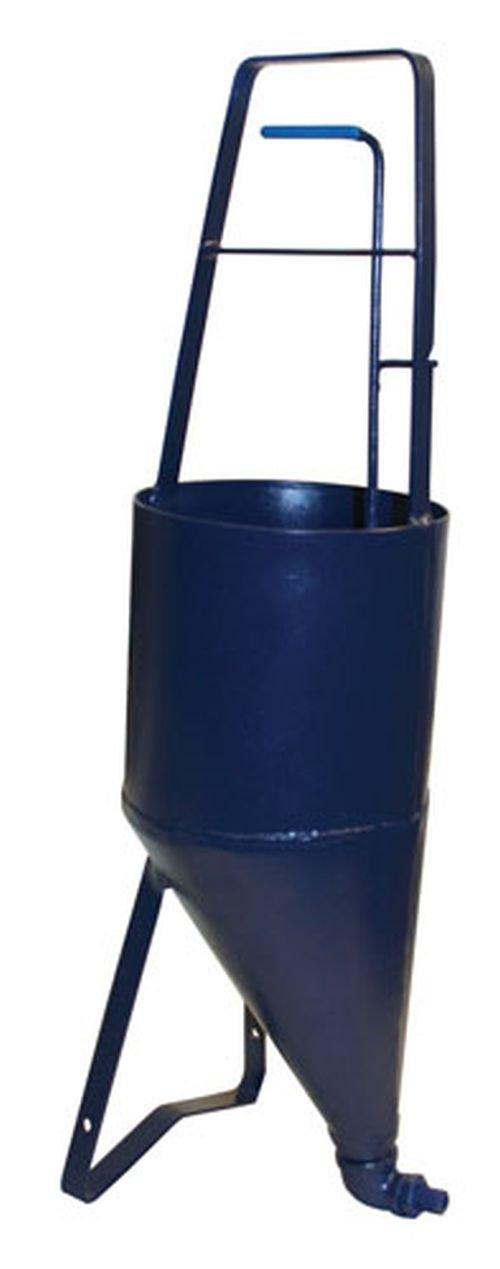 Kraft Tool GG961-01 Pour Pot with Wheel Kit