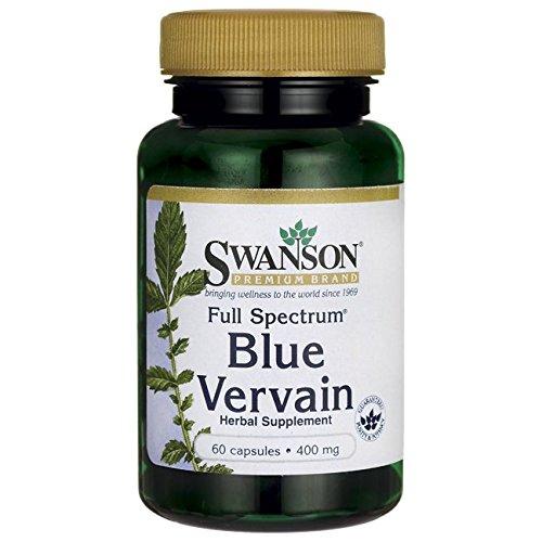 Swanson Full Spectrum Blue Vervain