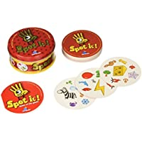 Spot It! 5 Year Anniversary Card Game