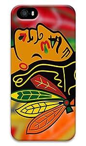 Chicago Blackhawks Neoprene cool iphone 5 cases for guys