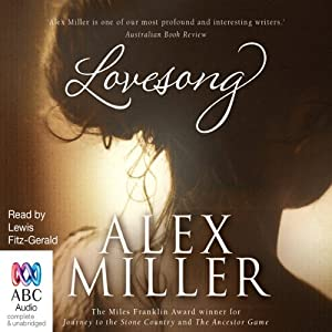 Lovesong Audiobook