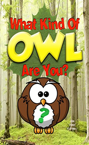 Skip Hop Hug (What Kind Of OWL Are You? (Who Do You Choose To Be? Book 2))
