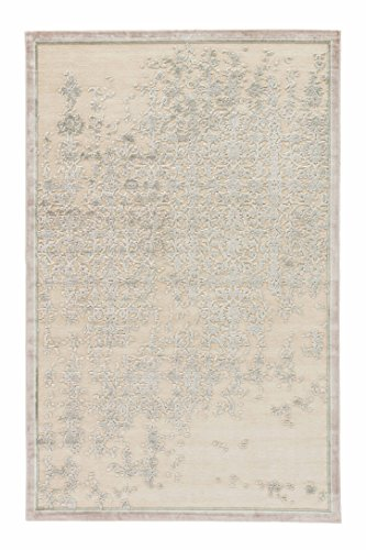 Jaipur Living Halcyon Abstract Neutral Area Rug (2' X 3') from Jaipur Living