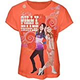 iCarly - Silly Little Truffles Girls Youth T-Shirt