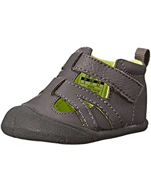 Every Step Stage 1 Boy's Crawling Shoe Astor