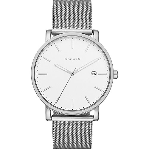 Skagen-Mens-SKW6281-Hagen-Stainless-Steel-Mesh-Watch