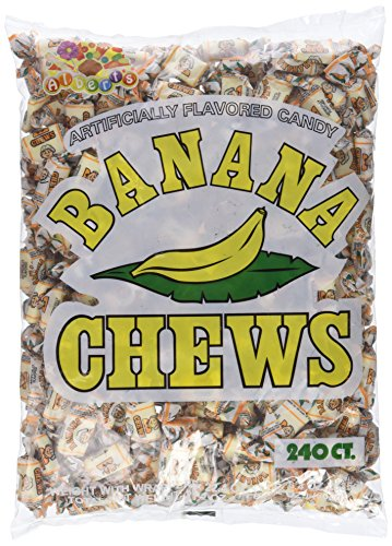 How to find the best alberts fruit chews banana for 2020?