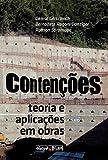 capa de Contenções. Teoria e Aplicações em Obras