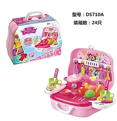 Beauty & Fashion Toys Disney Frozen Elsa And Anna Makeup Set Fashion House Simulation Dresser Toy Beauty Pretend Play For Kids Birthday Gift