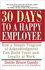 Best books on building trust at work