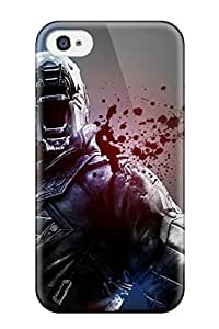 Hot 8069630K35315888 Hard Plastic Iphone 4/4s Case Back Cover,hot Destiny Case At Perfect Diy