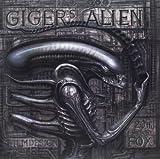 Giger's Alien by H. R. Giger (1994-10-04)