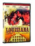 Louisiana - English version (Bilingual)